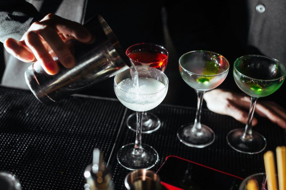 Лучшие бары Екатеринбурга: топ-9 заведений уральской столицы