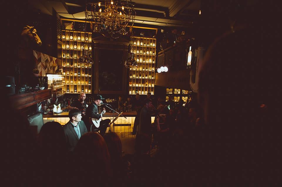 Бар-ресторан Double Grill & Bar Екатеринбург