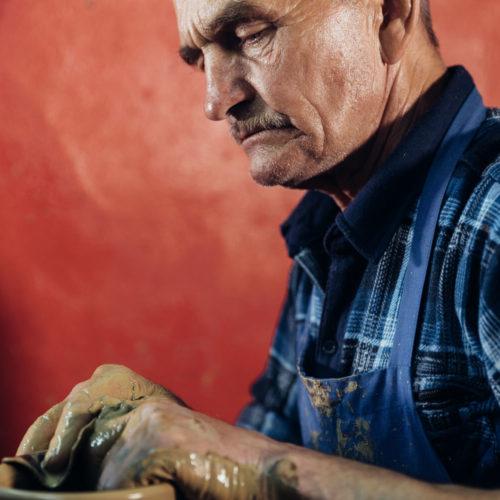 таволжская керамика свердловская область