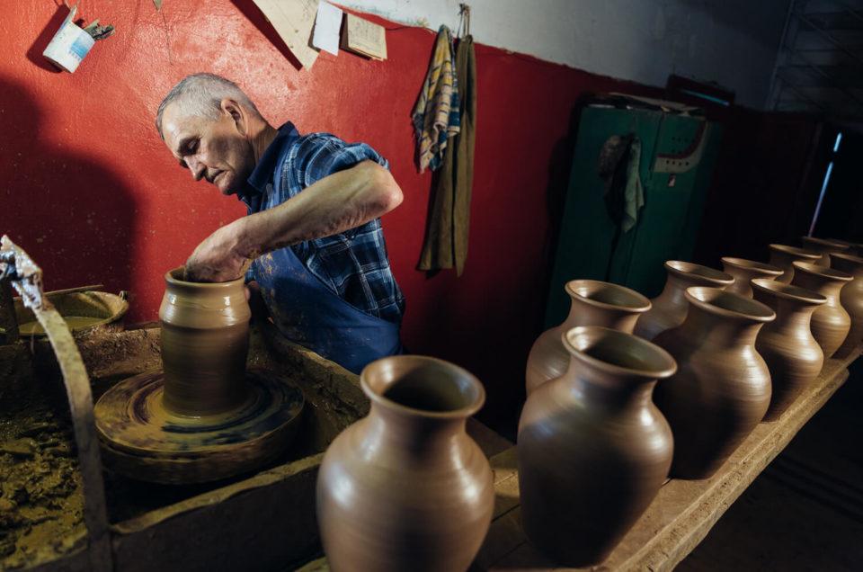 таволжская керамика невьянск