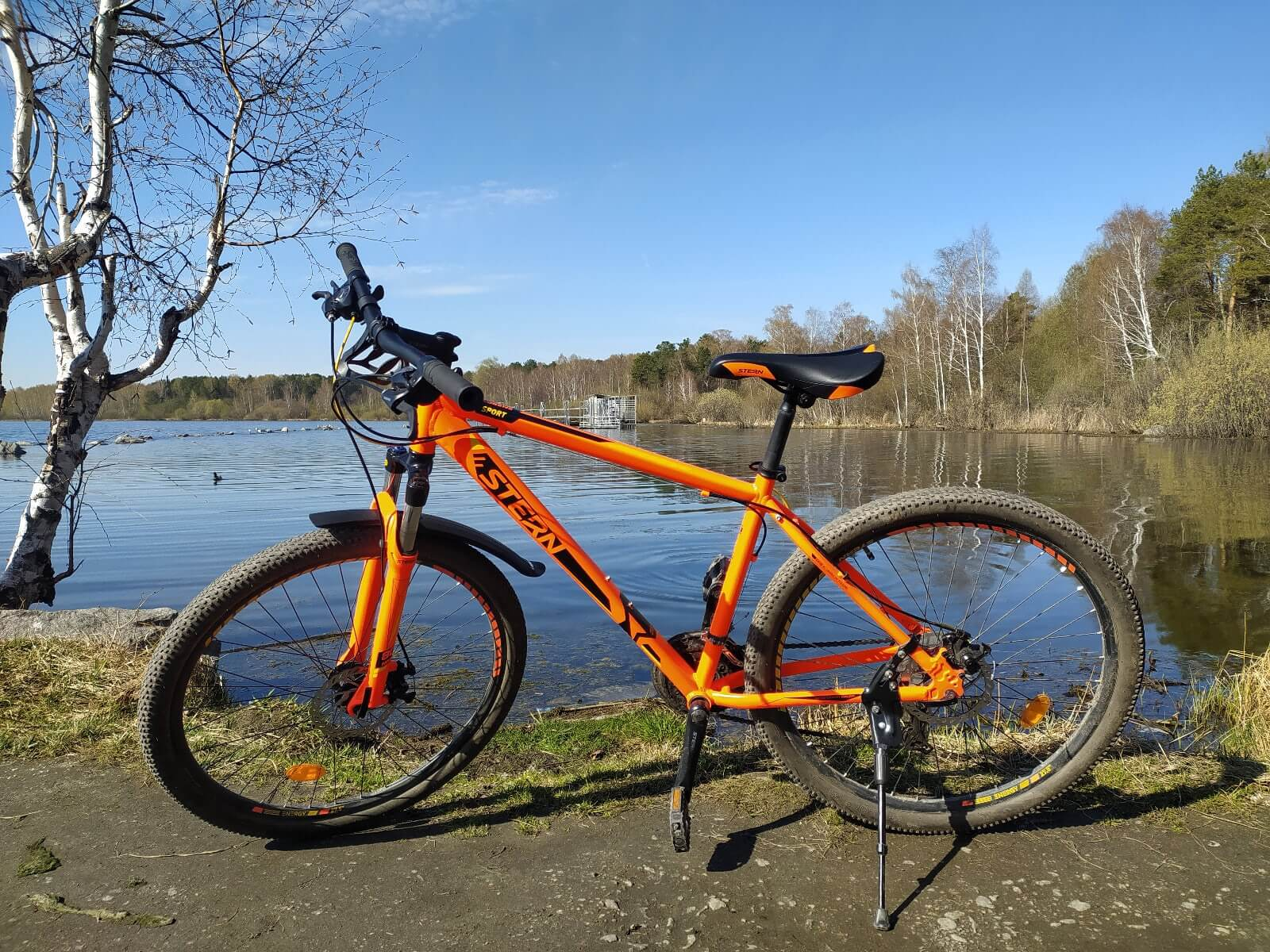прокат велосипедов екатеринбург